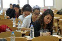 YGS'de sıfır çeken 40 bin kişi öğretmenler çıktı