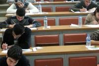 YGS öncesi öğrencilere son tavsiyeler
