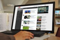 YouTube açıldı