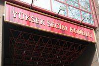 YSK, CHP'nin Ankara itirazını reddetti