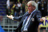 Yunanistan'da Obradovic heyecanı