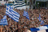 Yunanistan'da cumhurbaşkanlığı krizi