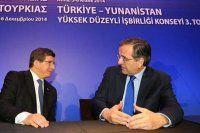 Yunanistan Başbakanı'ndan Türkiye'nin AB üyeliğine açık destek