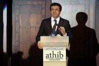 Bakan Zeybekci, 'Türkiye büyümesini ihracata borçlu'