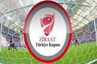 Türkiye Kupası'nda bu hafta oynanacak maçlar