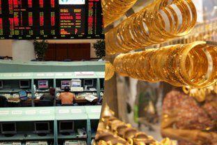 Altın fiyatları ne olur Çeyrek altın, yarım altın, tam altın fiyatları ne kadar