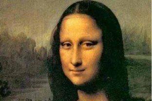 Mona Lisa'nın sırrı çözüldü mü?