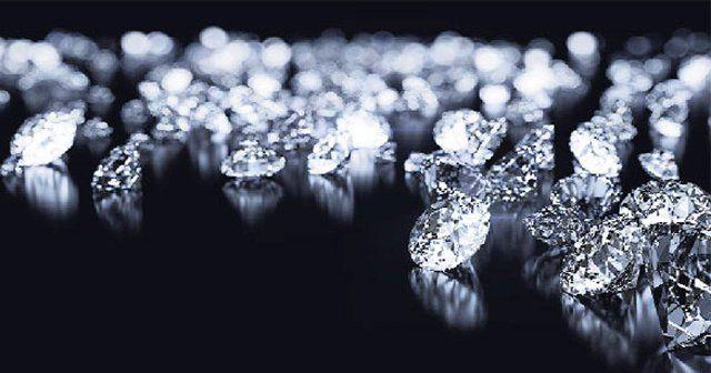 Afrika elmasları Türkiye'ye akacak
