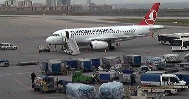Atatürk Havalimanı için kriz masası oluşturuldu