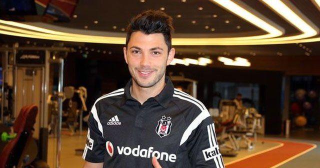 Beşiktaş Tolgay Arslan'ın alacağı ücreti açıkladı