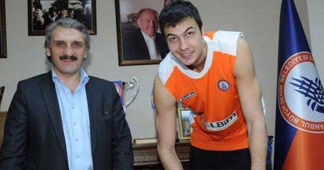 Dusan Cantekin İstanbul BB'de