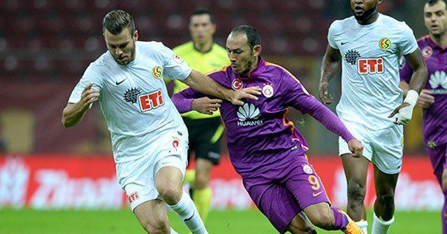 Galatasaray, Eskişehirspor maçının saati değişti