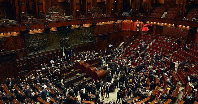 İtalya'nın yeni cumhurbaşkanı Mattarella