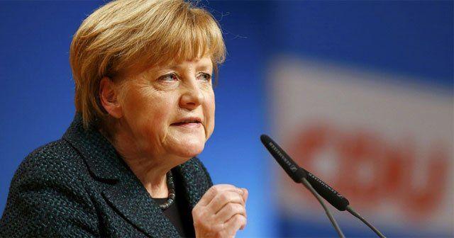 Merkel'den Syriza'nın borç talebine ret