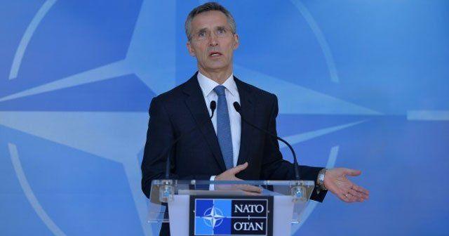 NATO 6 ülkeye komuta merkezleri kuracak
