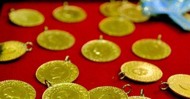 Piyasalarda sahte altın alarmı!