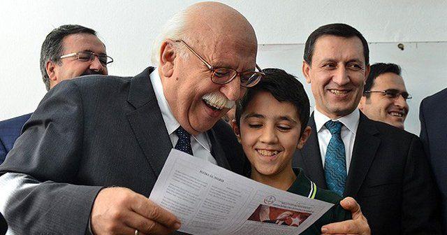 Yurt dışındaki okullar Bakanlar Kurulu'nda görüşülecek