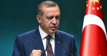 Erdoğan, 'Terör ile İslamı yan yana getirmek hakarettir'