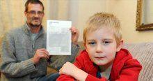 5 yaşındaki çocuğa 60 bin liralık fatura