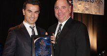 ABD'de ünlülerin restorancısı Türk'e ödül
