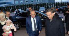 AK Parti 'Seçim İstişare' toplantısı Afyonkarahisar'da başladı