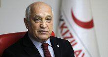 Akar, 'Türk halkı Kızılaya güveniyor'