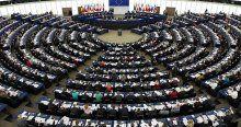 Avrupa Parlamentosu'nda İsrail'e yaptırım çağrısı