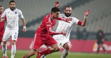 Beşiktaş Sarıyer'i rahat geçti