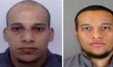 Charlie Hebdo saldırganları Kouachi kardeşler gizlice gömüldü