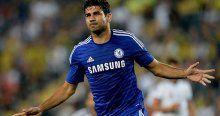 Diego Costa'ya soruşturma