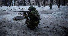 Doğu Ukrayna'da olağanüstü hal ilan edildi