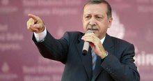 Erdoğan'dan 50 milyon liralık ek ödenek talimatı