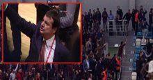 Ergin Ataman çılgına döndü