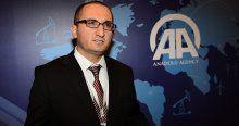 Ertürk, 'Enerji piyasasında 3 öncelikli konu'