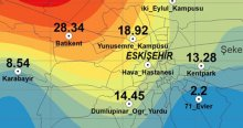 Eskişehir'de yaşayanlar için kritik uyarı