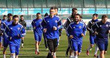 Fenerbahçe maçı sonrası Kasımpaşa'da istifa