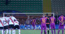 Galatasaray penaltılarda kaybetti