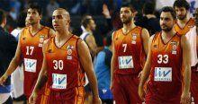 Galatasaraylı oyuncular antrenmana çıkmadı