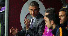 Hamzaoğlu transferi açıkladı