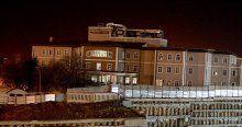 Haydarpaşa Numune'nin poliklinik binası kapatıldı