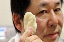 İnsan organları 3D yazıcıyla üretilebilecek