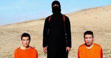 IŞİD, 2 Japon rehine için 72 saat süre verdi