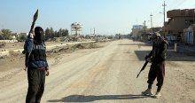 IŞİD rehineler için Rışavi'nin serbest bırakılmasını istedi
