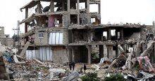 İsrail'in Gazze saldırıları politikaların yansıması