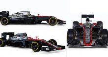 İşte yeni McLaren
