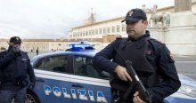 İtalya'da büyük mafya operasyonu