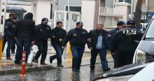 İzmir merkezli operasyonda '2 tutuklama'