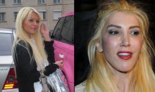 Kendi'den ağır eleştiri, ' Hande Yener çakmam olur'