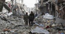 Kobani'de 3 bin 710 militan öldürüldü