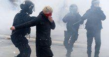 Kosova'da polis çatışmaları durduramıyor